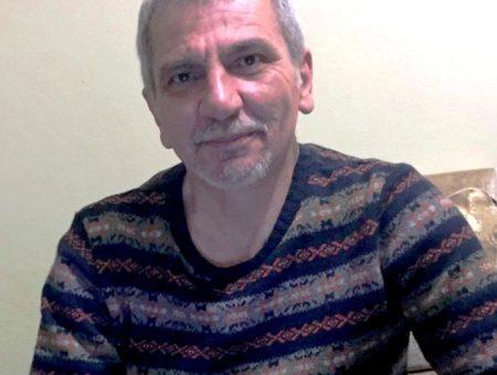 PRESIDENT MUSLIM KACMAZ